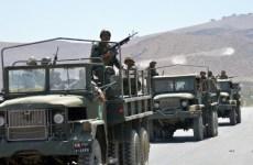 Saudi Arabia Provides $1bn Aid To Lebanon's Army