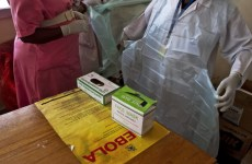 West Africa Ebola Outbreak Could Infect 20,000 People – WHO