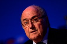 "FIFA's Blatter: Only ""An Earthquake"" Will Stop Qatar From Hosting World Cup"