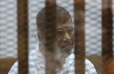 Egypt Charges Ex-President Mursi With Leaking State Secrets To Qatar