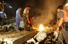 Gaza War Resumes With Deadly Strikes, Rocket Fire
