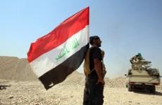 Three Iraqis Dead In Explosion Near Kuwaiti Border