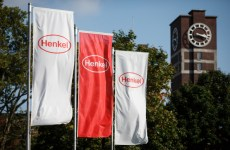 Henkel Named Dubai Lynx Advertiser Of The Year For 2015