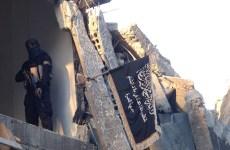 UAE, Saudi, Bahrain Confirm Role In Strikes Against Islamic State In Syria