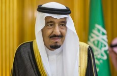 "Saudi King Calls Pilot's Killing ""Heinous"" Violation Of Islam"