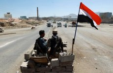 Yemen government says no peace talks with Houthis yet