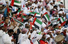 Gulf Cup: UAE Draw With Kuwait After First Half Thriller