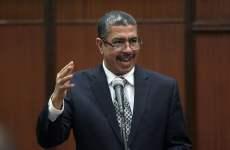 Yemeni VP Hopes Arab Coalition Will Not Deploy Ground Forces