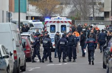 Attackers At French Newspaper Seen As Trained Islamist Fighters
