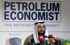 Kuwait Oil Minister: Better Economic Growth Needed To Absorb Oversupply