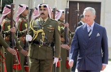 Prince Charles To Tell Saudi King To Halt Blogger's Flogging – Report
