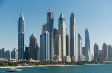 No drop in Dubai property prices in April