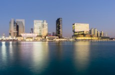 Abu Dhabi Hotel Revenues Rise 11% In Q1 2014