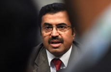 Qatar energy minister says oil price has bottomed out