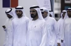 Dubai's Ruler Unveils Strategy For 'Smart City' Initiative