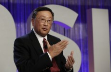 """BlackBerry """"Losing Money And Burning Cash"""" – CEO"""