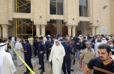 Kuwait seizes arms, holds suspects in militant plot