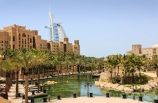 Dubai to reach 100,000 hotel rooms in May