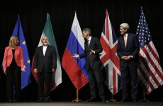 Lifting sanctions on Iran could bring about a 'new Middle East'