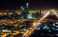 Saudi imposes annual tax on undeveloped land