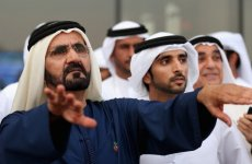 Sheikh Mohammed launches UAE Innovation Week