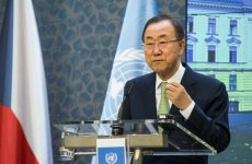 UN's Ban Ki-Moon Urges Arab Leaders To Tackle Radicalisation