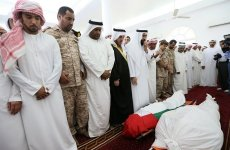 UAE observes three-day mourning for 45 soldiers killed in Yemen