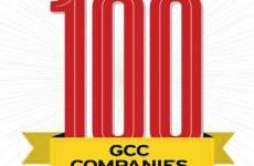 The Top 100 GCC Companies