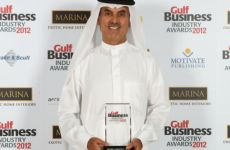Gulf Business Industry Awards: Special Individual Winners