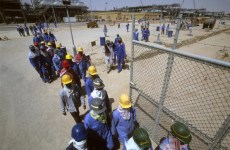 French Builder Vinci Denies Claim Of Forced Labour In Qatar