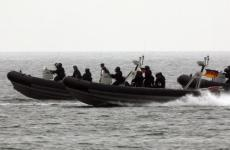 Saudi Arabia To Buy German Patrol Boats