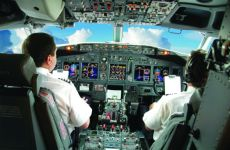 The Global Pilot Shortage