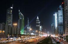 Location, New Rules May Aid Dubai's Islamic Business Push
