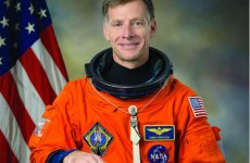 Interview: Former Astronaut Chris Ferguson On Commercial Space Travel