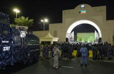 Kuwait Executes Three Men Convicted Of Murder