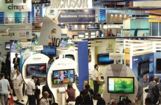 Gitex 2012: Tomorrow's World