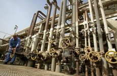 Iraq's Biggest Oil Refinery Shut Down, Foreign Staff Evacuated