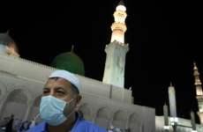 Oman's First MERS-Coronavirus Sufferer Dies In Hospital