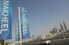 Nakheel's First Half Net Profit Up 54% To Dhs1.85bn