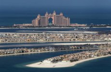 Dubai's Atlantis The Palm Seeks $850m Loan