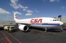 Qatar Airways Interested In Czech Airlines