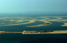 Nakheel Chairman: No Immediate Plans To Restart Palm Jebel Ali