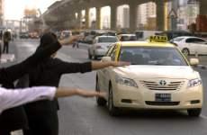Dubai Taxis Rank Third Best In The World