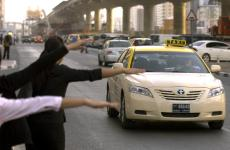 Dubai Taxis Rank Third Best In The World