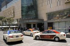 Dubai Taxi Corporation Launches Windows 8 Mobile App