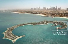 Dubai's Meraas Launches Bulgari Residences