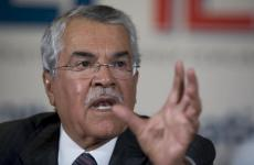 "Saudi's Naimi Says Oil Market Will ""Stabilise Itself Eventually"""