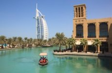 Dubai Hotels Surge Ahead As Doha Hotels Slow Down