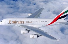 Emirates A380 Scare Was Just 'Door Noise'