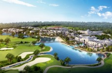Damac Launches New Mega Project, AKOYA Oxygen, In Dubailand